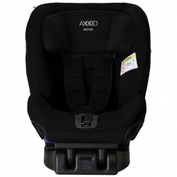 Axkid Move Black 9-25 kg 2018